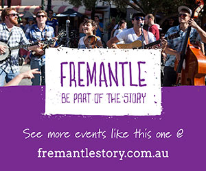 Proudly supporting Fremantle BeerFest
